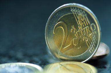 Евро в Украине перодолел отметку в 17 грн