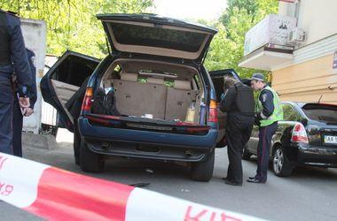 В центре Киева произошла погоня за BMW в стиле голливудских боевиков