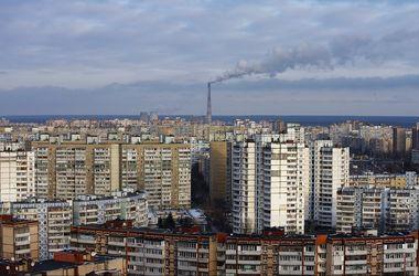 Деснянский район – второе место рейтинга и самая дешевая недвижимость
