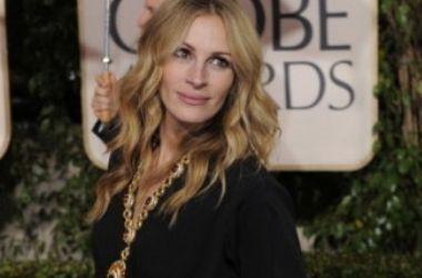 Джулия Робертс рассказала о том, что она думает о невесте Джорджа Клуни