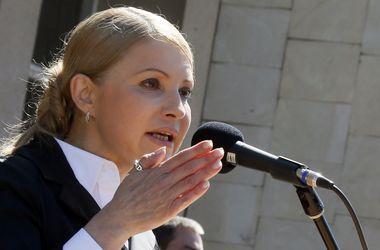 Россия ведет необъявленную войну против Украины – Тимошенко