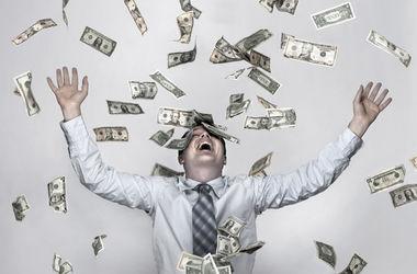 В Украине растет число миллионеров
