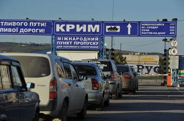 Пашинский предложил назначить вице-премьера по оккупированным территориям