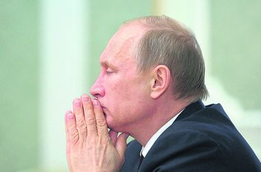 Политолог: У Путина  два варианта будущего: либо повторит судьбу Брежнева, либо Хрущева