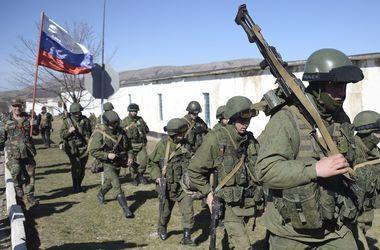 В НАТО не подтверждают отвод российских войск от украинской границы