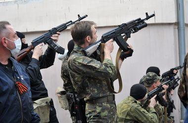 Горячий Восток: стрельба в Донецкой области и похищения людей в Луганской