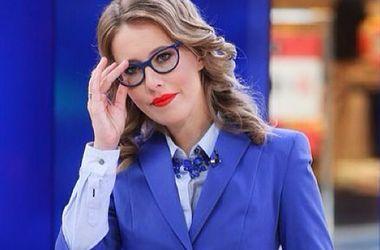 Ксения Собчак назвала Волочкову толстой