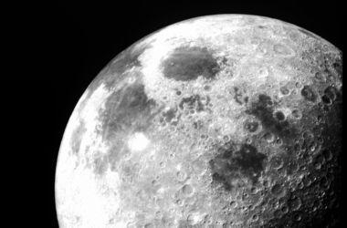 СМИ: Россия начнет колонизацию Луны