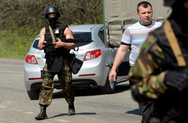 В Луганской области люди в масках похитили депутата