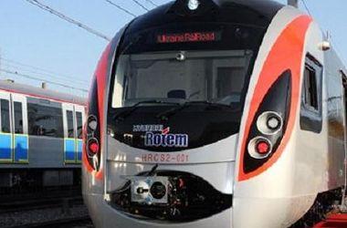 Украинцы смогут ездить на поездах Hyundai уже в конце июня - Бурбак