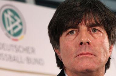 Германия объявила предварительный состав на ЧМ-2014
