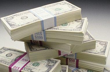 Россия за неделю потеряла $11 млрд из своих резервов