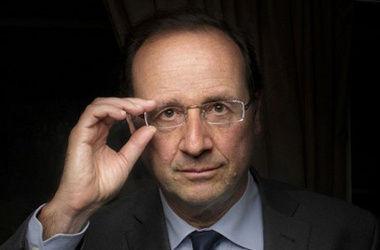 Франция ждет Путина в гости, не смотря на разногласия - Олланд