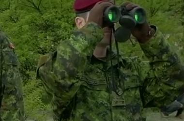 Российская армия все еще стоит у границ Украины