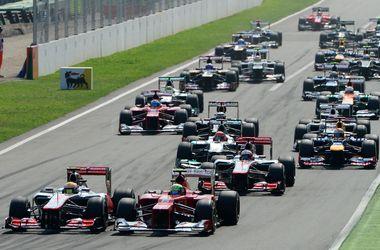Азербайджан сменит Корею в календаре Формулы-1