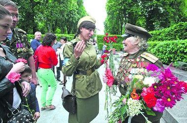 Во Львове суд отказался запретить митинг ветеранов