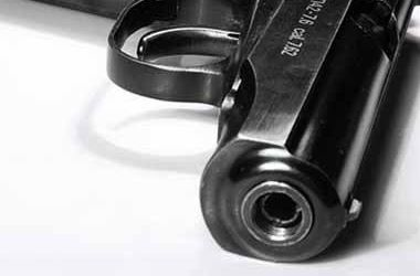 В Запорожье милиция задержала 11 человек с оружием