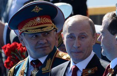 МИД: визит Путина - грубое нарушение Россией суверенитета Украины
