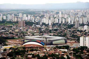 Генсек ФИФА предупредил фанов: на ЧМ в Бразилии будет непросто