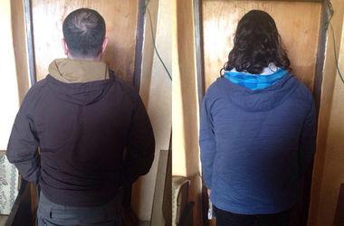 В Харькове задержан российский боевик из Дагестана – МВД области
