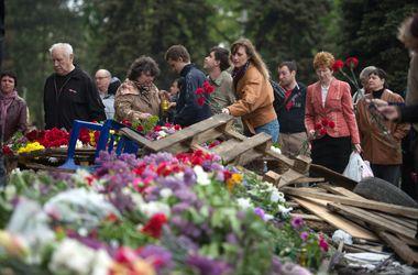 Стали известны имена 42 погибших в Одессе 2 мая