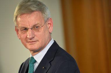 Глава МИД Швеции призвал к запрету всего бизнеса в Крыму, не одобренного Киевом