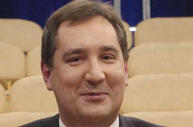 """Рогозин """"послал лесом"""" США и НАТО"""