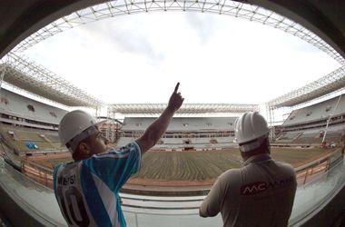 Олимпиаду-2016 могут перенести из Рио в Лондон