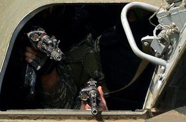В Славянске силовики отбили новую атаку террористов на телевышку