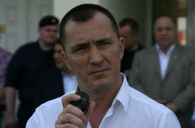 Милиция вызывает депутата ВРУ Продивуса на допрос