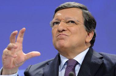 ЕС поддержит Украину в конфликте с РФ - Баррозу