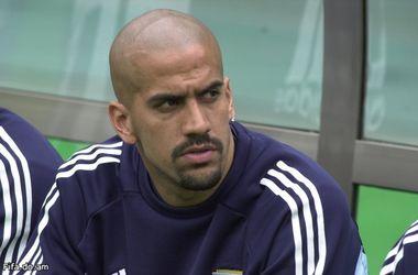 Верон Футболист