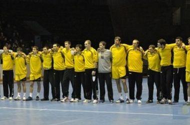 Европейская гандбольная федерация запретила нашей сборной играть в Украине
