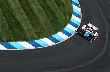 Где смотреть Гран-при Испании в Формуле-1