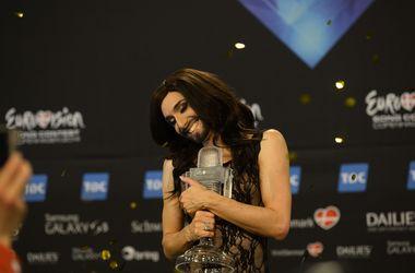 Бородатая победительница Евровидения выросла в горах