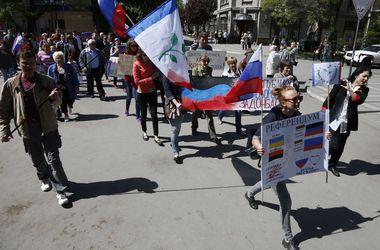 """""""Референдум"""" превратили в фарс, но Россия может его признать - политологи"""