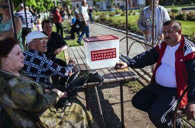 """Литва осудила """"референдумы"""" в Донбассе"""