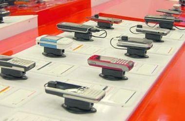 Спрос на мобилки и смартфоны в Украине резко упал