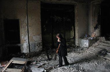 Личности пяти погибших в одесской бойне до сих пор не установлены