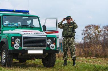 На что потратят 7 миллионов долларов, которые США дали для укрепления украинской границы