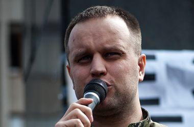 """""""Народных губернаторов"""" на круглый стол национального единства не пригласят - Соболев"""