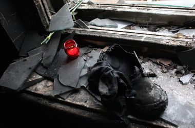 Жертв трагедии в Одессе отравили – СБУ
