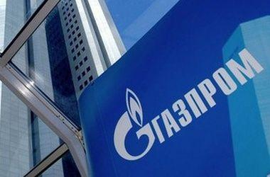 Россия выставила Украине миллиардный счет за газ