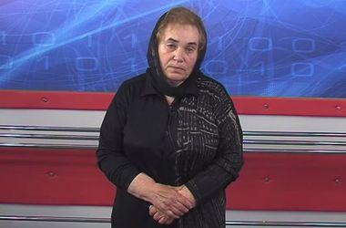"""Мать убитого в Славянске бойца """"Альфа"""" - Путину: """"Мой сын был русским, это вы так нас защитили"""""""
