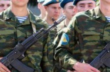 Количество погибших десантников под Краматорском выросло до семи