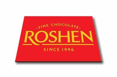 РФ запретила ввозить конфеты Roshen в Крым