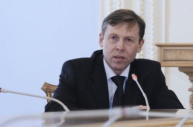 Соболев: Парламент даст свою оценку заявлениям Орбана