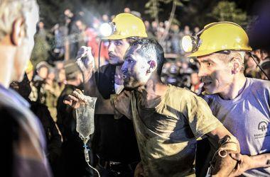 Мощный взрыв на турецкой шахте унес жизни более 200 человек