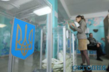 Самые большие проблемы с перевозкой протоколов на выборах могут быть в Донбассе