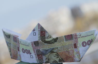 Курс валют на 14 мая: официальная гривня падает